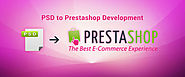 PSD to Prestashop - Customize Your Theme