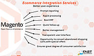 Get Your Online Store in Magento for Seamless Operations