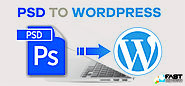 PSD To WordPress | Responsive WordPress Conversion Services Company in India