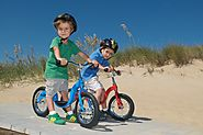 Top Toddler Balance Bikes - Best Bicycles for Toddlers
