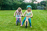 Best Bikes for Toddlers - Top Reviewed Balance and Pedal Bikes for 2016