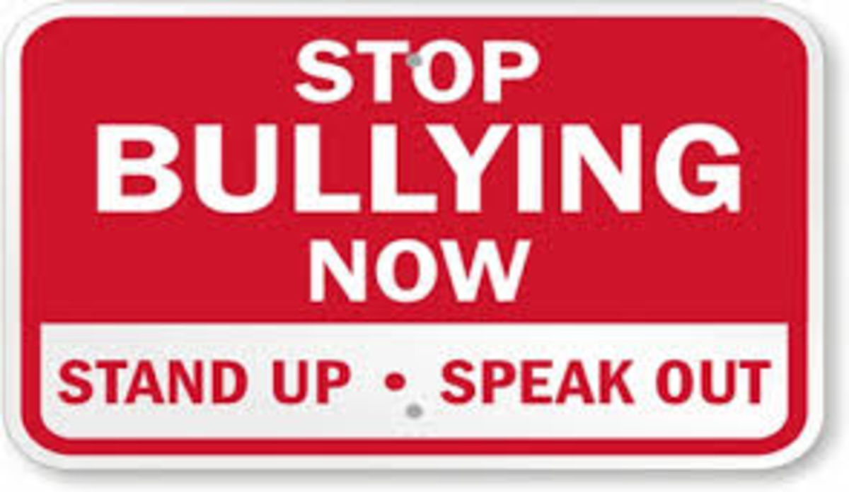 Headline for Bullying Interventions strategies that work