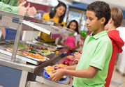 Tips to make school lunches healthier