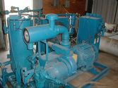 Energy Efficient Compressor
