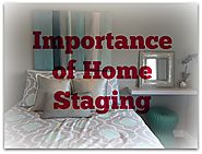 Staging Your Home For Sale; It's Important, But Why?
