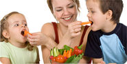 Build Healthy Kids | Nutrition 101 | Daily Nutrition Guide