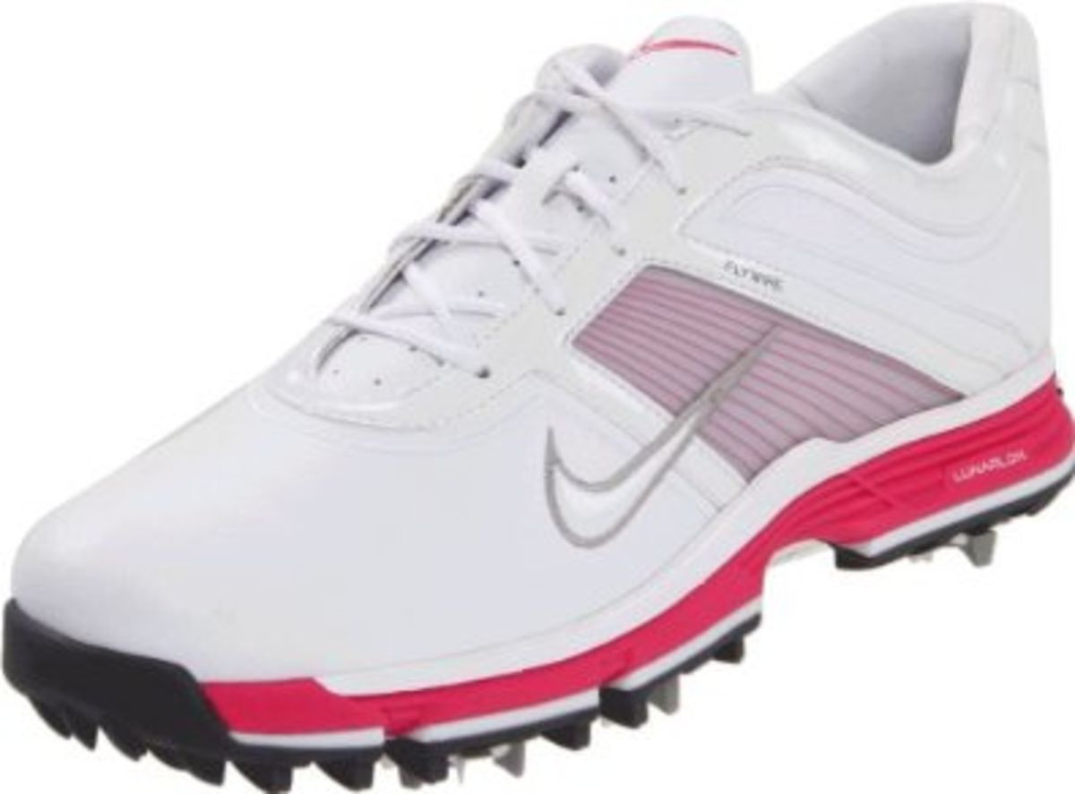 Headline for Best Women's Golf Shoes For Walking - Top Rated Golf Shoes 2016 - 2017