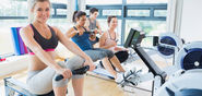 6 Benefits of Rowing Machine Workouts for Health & Fitness