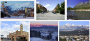 Cranbrook, BC (including Moyie, Fort Steele, Bull River & Warner)