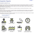 Interior Health - Child Care Inspection Reports