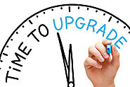 Why your CRM solution does needs an Upgrade?
