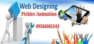 Animation institute in Rohini1