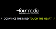 Traditional & Digital Marketing | Fourmedia (Integrated Marketing Communications)
