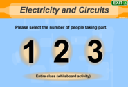 Electricity & Circuits