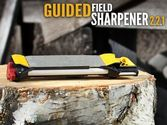 Work Sharp WSGFS221 Guided Field Sharpener Model: WSGFS221 Automotive