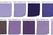 Purple - The Rainbow's Most Complex Colour | store.pantone.com