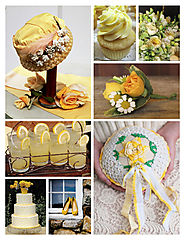 Color Palettes - Fresh Picked Blog | Vermont Vows Magazine