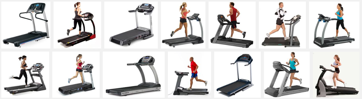 Headline for Best Rated Treadmills for Sale - 25% or More Off