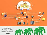 Hortonworks Promises To Make Hadoop Architect Developers Life Easy