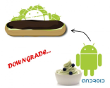 HOW TO: Downgrade Android Firmware