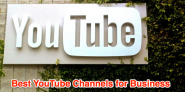 20+ Best Youtube Channels for Business