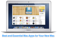 Best and Essential Mac Apps for New iMac or Macbook
