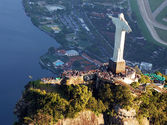 The Majestic: Christ The Redeemer