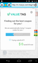 ValueTag | Guide to Best shopping deals