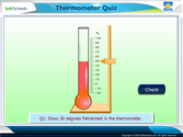 Thermometer Quiz