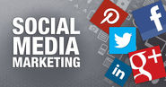 Social Media Marketing!