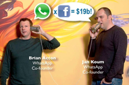 WhatsApp - The Anti-Marketing Growth Phenomenon