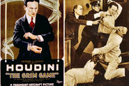 The mystery of Harry Houdini's lost film