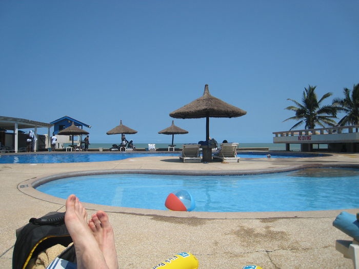 Top Beach Resorts In Ghana A Listly List