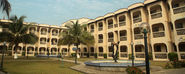 Welcome to Ramada Resort, Accra
