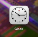 How to Set Up & Use the iPad Clock App in iOS 6 - The Mac Observer