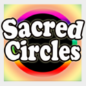 Sacred Circles Stickers