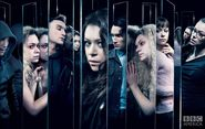 Apr 18 : Orphan Black (season 3)