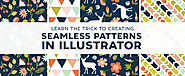 Learn The Trick to Creating Seamless Patterns in Illustrator