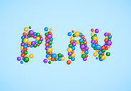 Create a Plastic Balls Text Effect in Adobe Illustrator - Tuts+ Design & Illustration Tutorial