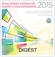 Women, Minorities, and Persons with Disabilities in Science and Engineering