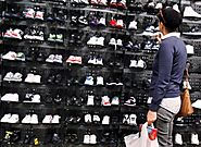 Footwear retailers trampled as price war sparks concerns