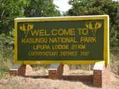Kasungu National Park