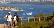 Sydney's Great Coastal Walk