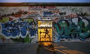 Walking the Berlin Wall Trail