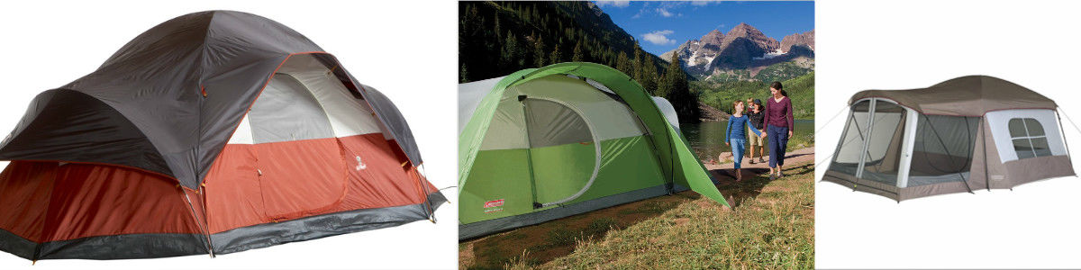 Headline for Best 8 Person Cabin Tents