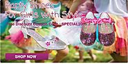 Party shoes for girls Coupon Code