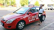 Best driving lessons in canning vale