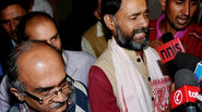 Yogendra Yadav, Prashant Bhushan worked to defeat party in Delhi polls, alleges AAP
