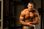 How to Get to 8 Percent Body Fat - Diet What Nots