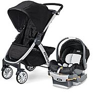 Top Stroller Travel Systems - 2016 Best Strollers with Car Seats